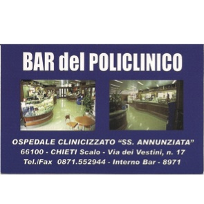 BAr Del Policlinico